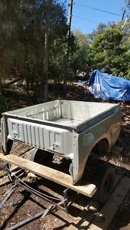 2011 Hilux tub