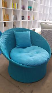 JAVA OUTDOOR CHAIR