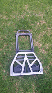 Fold away sack truck Two Wells Mallala Area Preview