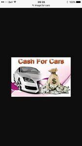 MOST CASH$$$ FOR YOUR SCRAP CARS 647-234-1831