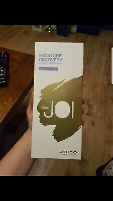Joico moisture recovery shampoo and conditioner 2x 300ml duo pack in box