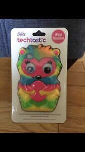 New iPod touch 4 case