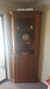 Timber Cornet Cupboard Mooney Mooney Gosford Area Preview