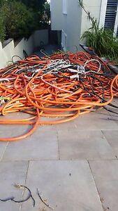 SCRAP METAL WE BUY ELECTRICAL CABLE Rockdale Rockdale Area Preview