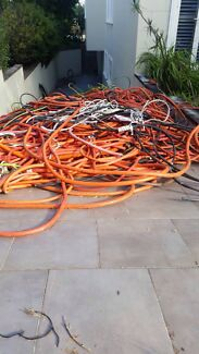 Wanted: SCRAP METAL WE BUY ELECTRICAL CABLE