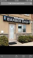 Exceptional job opportunity for Barber in Burlington