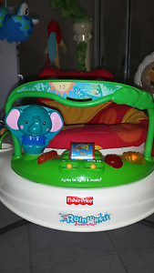 Baby jumperoo Eight Mile Plains Brisbane South West Preview