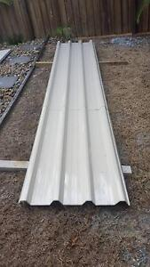 As new Stratco Prodeck roof sheets Heathwood Brisbane South West Preview