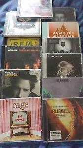 A variety of CD's --all $1 Rochedale South Brisbane South East Preview