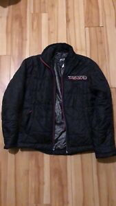 Size 6 FXR winter coat