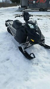 2011 Ski-Doo Summit XP 800 p-tek MUST GO!!!