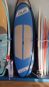 "Brand New 9'0"" Soft Top SUP Cleveland Redland Area Preview"
