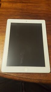 Ipad 4 Wifi version 16gb Bentley Canning Area Preview