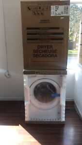 Gorgeous Whirlpool washer/dryer Set