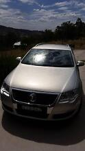 2009 Volkswagen Passat Wagon Tumut Tumut Area Preview