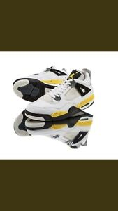 WANTED: Jordan 4 Tour Yellow Size 10.5 or 11