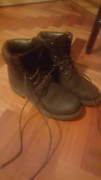 Timberland boots Gladstone Park Hume Area Preview