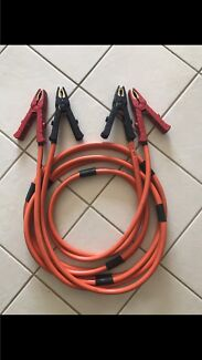Heavy duty Jumper Leads (70mm2) 4.5m - 5m -6m sets