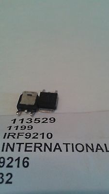 International Rectifier Irf9210 Smd Ic New Lot Quantity-5