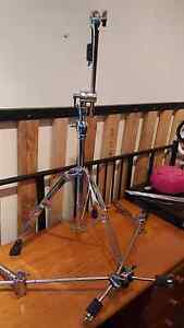 Mapex boom stand and 2 x boom arms Taringa Brisbane South West Preview