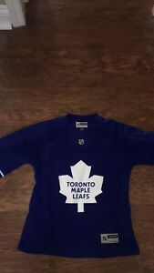 Toronto Maple Leafs Jersey -Youth M