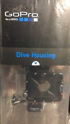 GoPro Hero2 HD2 Hero HD-2 960 1080p Underwater Duplex LENS Camera Dive Housing