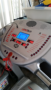 CardioTech X12 Heavy Duty Treadmill Ormeau Gold Coast North Preview