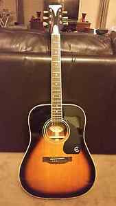 Guitar Epiphone PRO-1 Plus Acoustic Thornton Maitland Area Preview