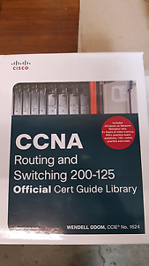 CCNA Routing and Switching 200-125 Welshpool Canning Area Preview