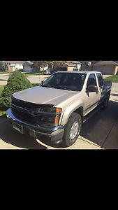 Chevrolet Colorado LS Z71 2WD