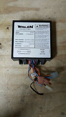 Whelen Strobe Power Supply Wiring Diagram from i.ebayimg.com