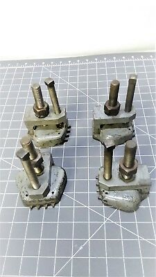 Doall Sawing Band Saw Oem Roller Ball Bearing Casters Handling Transfer Material