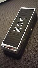 Vox V847  Wah pedal. Good condition Hurstville Hurstville Area Preview
