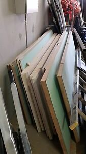 10 Fire doors in different sizes available in Fitzroy Fitzroy Yarra Area Preview