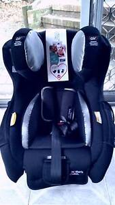 Baby capsule and Baby carrier(new) Brighton-le-sands Rockdale Area Preview