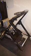 Next Level Racing Wheel Stand Simulator Rig Fanatec Logitech Bexley North Rockdale Area Preview