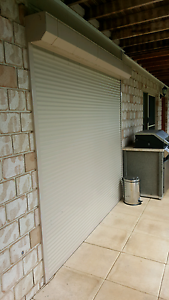 High quality electric window roller shutters Everton Hills Brisbane North West Preview
