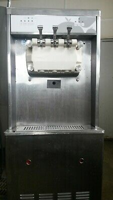 Taylor Ice Cream Machine 794-33 Twin Twist