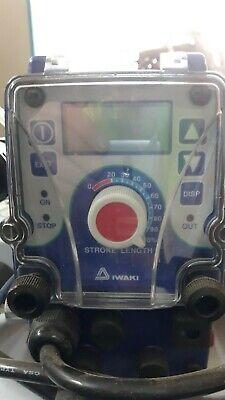 Iwaki Walchem E-class Metering Pump