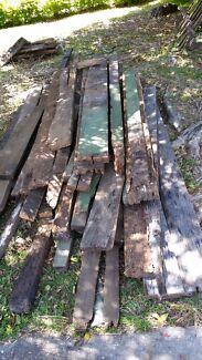 Free timber / wood Bracken Ridge Brisbane North East Preview