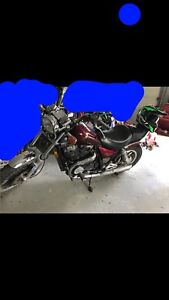 Honda shadow 750 for sale or trade