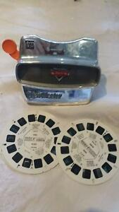 soth america master view with two reel film Marangaroo Wanneroo Area Preview
