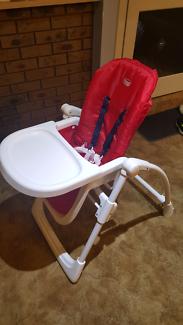 high chair mother s choice in adelaide region sa feeding