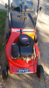 4 stroke rover mower South Maitland Maitland Area Preview