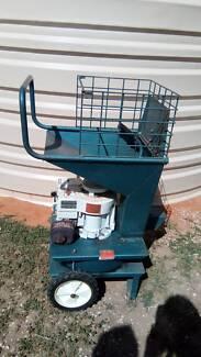 Rover Mulcher Shredder
