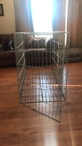 Large dog crate for sale