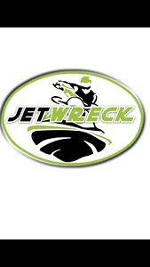 JET WRECK. Buying all JETSKI . CASH PAID. WAVERUNNER, SEADOO jet ski Golden Grove Tea Tree Gully Area Preview