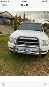 Ford Ute for Sale