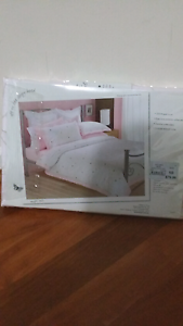 Brand New Single Quilt cover set with pillow case Bassendean Bassendean Area Preview