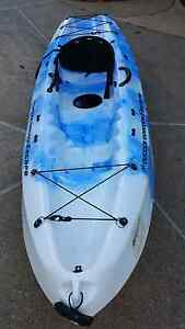 Kayak Expedition Escape Single Person used once Merewether Heights Newcastle Area Preview